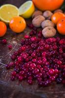 cranberries photo