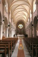 igreja de st. catherine, belém