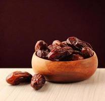 Dates with clipping path