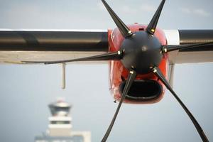 Propeller photo