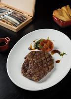 bistecca