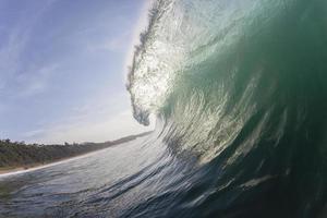 bellezza delle onde