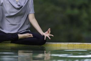 yoga foto