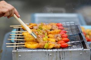 barbecue photo