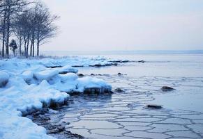 costa do inverno