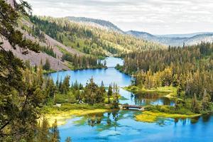 Twin Lakes photo