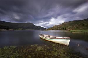 lago irlandés foto