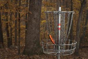 Disc Golf photo