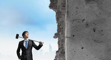 Overcoming challenges