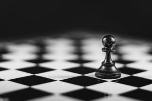 black and white stroke photo