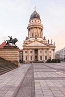 gendarmenmarkt berlijn
