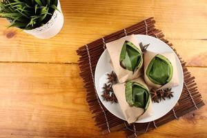malasia nasi lemak