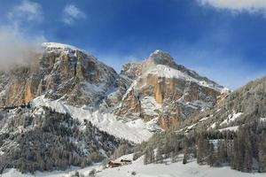 Corvara in Badia photo
