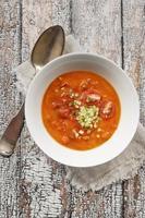 Tomato Soup photo