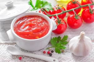Ketchup photo