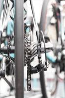 engranajes de bicicleta