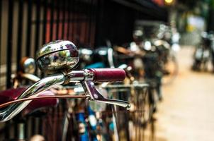 Bicycle Bell photo