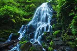 Fairy Falls photo