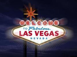 Las Vegas Sign photo