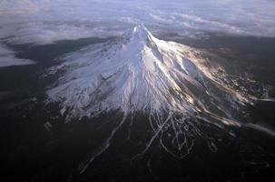 Mount Hood, Oregon photo