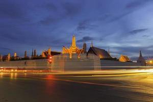 Wat Phra Kaeo photo