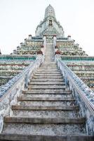 oorlog arun, bangkok, thailand