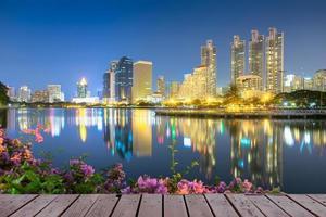Bangkok city photo