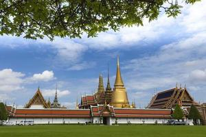 Wat Phra Kaew photo