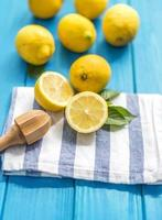 citroenen