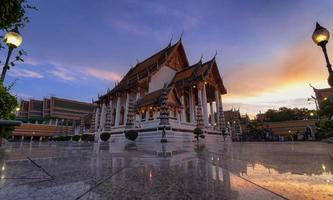 Wat Suthat Thepwararam photo
