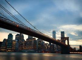 toits de la ville de new york