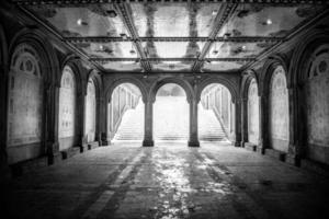 Bethesda Terrace Central Park foto