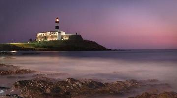 Salvador_Lighthouse photo