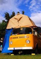 Camper divertido! foto
