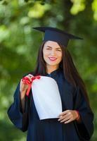 estudiantes de graduacion