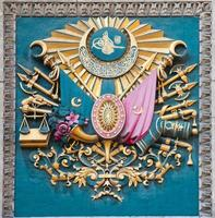 Ottoman Empire Symbol