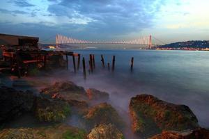 boğaziçi köprüsü foto
