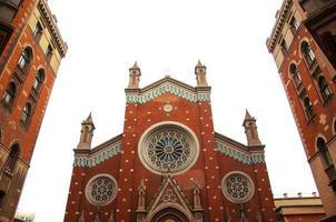 iglesia de st. Anthony de Padua foto