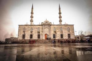 Moschee photo