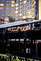Ocuppygezi graffiti