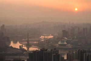 Chongqing, China photo