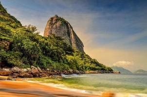 Sugar loaf Rio de Janeiro photo