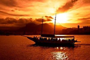 Rio de Janeiro Harbor photo