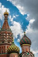 St Basil's Cathedral photo