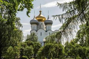 Novodevichy Monastery photo