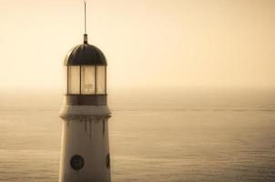 Busan Light House photo