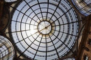 Galleria Vittorio Emanuele II photo