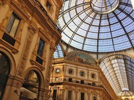 Galleria Vittorio Emanuelle photo