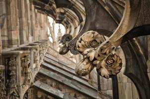 Duomo of Milan photo