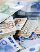 European Money photo